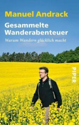 Gesammelte Wanderabenteuer, Manuel Andrack