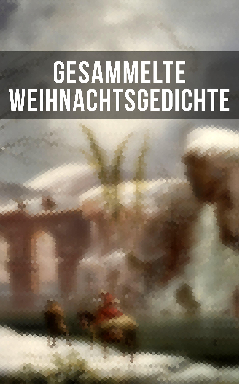 Weihnachtsgedichte Von Wilhelm Busch.Gesammelte Weihnachtsgedichte Ebook Jetzt Bei Weltbild Ch