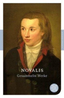 Gesammelte Werke, Novalis