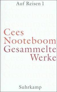Gesammelte Werke: Bd.2 Romane und Erzählungen - Cees Nooteboom pdf epub