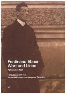 Gesammelte Werke: Bd.6 Wort und Liebe