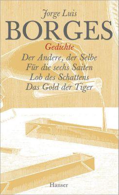 Gesammelte Werke: Bd.8 Gedichte - Jorge Luis Borges |