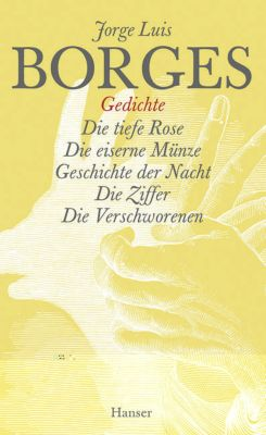 Gesammelte Werke: Bd.9 Gedichte, Jorge Luis Borges