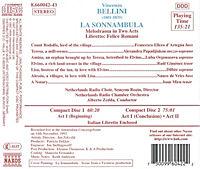 Gesamtaufnahme (Aufnahme Live Amsterdam 1992) - Produktdetailbild 1