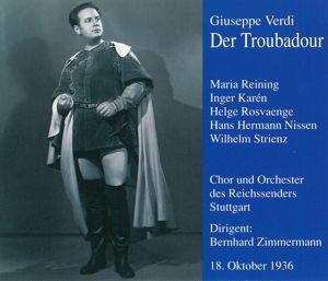 Gesamtaufnahme (deutsch) (Aufnahme 18.10.1936), Zimmermann, Reining, Rosvaenge