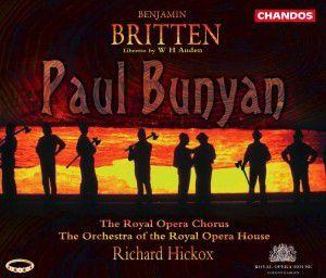 Gesamtaufnahme (Live Sadler's Wells Theatre April 1999), Hickox, Royal Opera Chor+roho