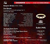 Gesamtaufnahme (Live Sadler's Wells Theatre April 1999) - Produktdetailbild 1