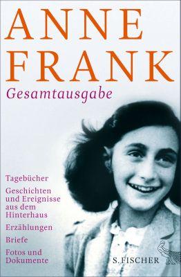 Gesamtausgabe, Anne Frank