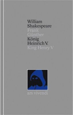 Gesamtausgabe: Bd.22 König Heinrich V. / King Henry V. - William Shakespeare pdf epub
