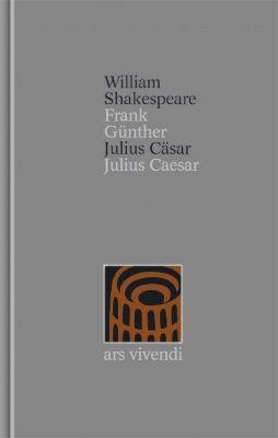 Gesamtausgabe: Bd.25 Julius Cäsar / Julius Caesar - William Shakespeare  
