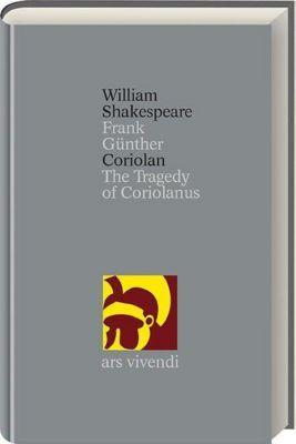 Gesamtausgabe: Bd.31 Coriolan / Coriolanus - William Shakespeare pdf epub