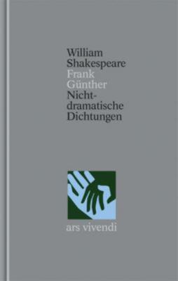 Gesamtausgabe: Bd.39 Venus und Adonis / Venus and Adonis und Die Schändung der Lucretia / The Rape of Lucretia, m. Audio-CD - William Shakespeare  