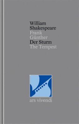 Gesamtausgabe: Bd.7 Der Sturm / The Tempest - William Shakespeare |