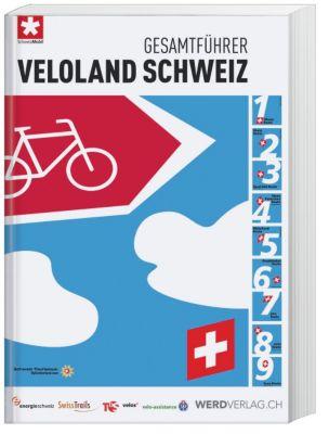 Gesamtführer Veloland Schweiz, Schweizmobil