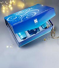 Geschenk-Set Fairytales Crystals, 3 Teile - Produktdetailbild 1
