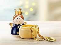 """Geschenkdosen """"Weihnachten"""", 3er-Set - Produktdetailbild 4"""