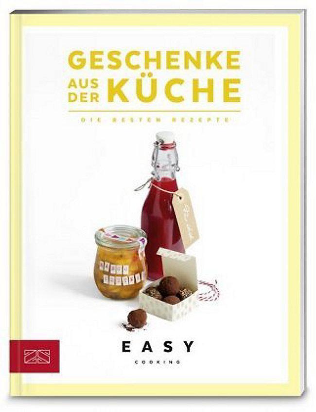 Geschenke aus der Küche Buch bei Weltbild.de online bestellen