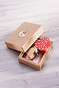 """Geschenkset """"Glückspilz"""" - Produktdetailbild 1"""