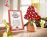 """Geschenkset """"Glückspilz"""" - Produktdetailbild 3"""