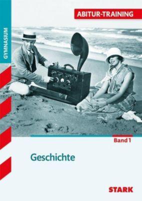 Geschichte, Johannes Werner, Christine Eckl