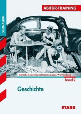 Geschichte 2, Baden-Württemberg -  pdf epub