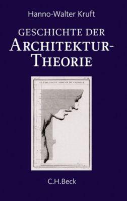 Geschichte der Architekturtheorie, Hanno-Walter Kruft