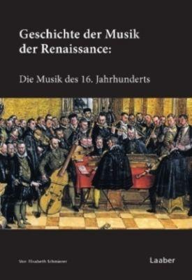 Geschichte der Musik der Renaissance, Elisabeth Schmierer