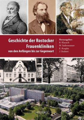 Geschichte der Rostocker Frauenkliniken