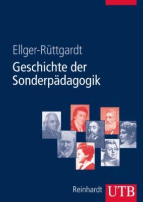 Geschichte der Sonderpädagogik, Sieglind Ellger-Rüttgardt