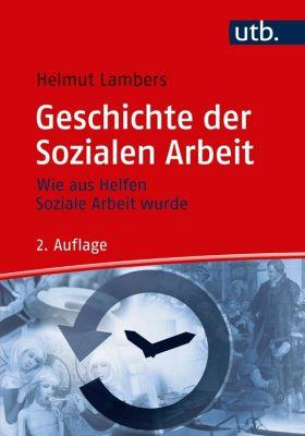 Geschichte der Sozialen Arbeit, Helmut Lambers