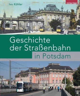 Geschichte der Straßenbahn in Potsdam, Ivo Köhler