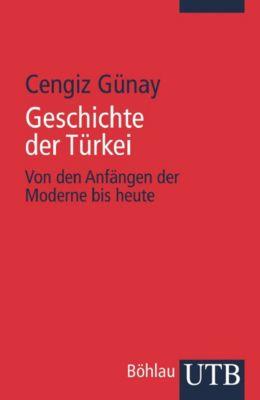 Geschichte der Türkei, Cengiz Günay