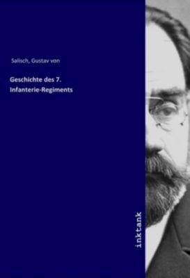 Geschichte des 7. Infanterie-Regiments - Gustav von Salisch |