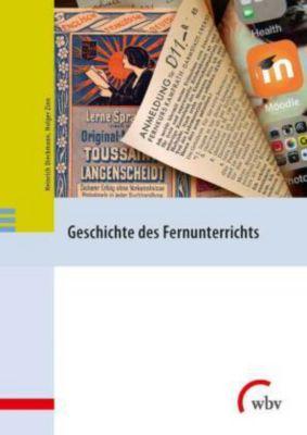 Geschichte des Fernunterrichts in Deutschland