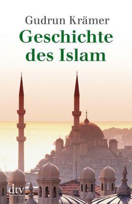 Geschichte des Islam, Gudrun Krämer