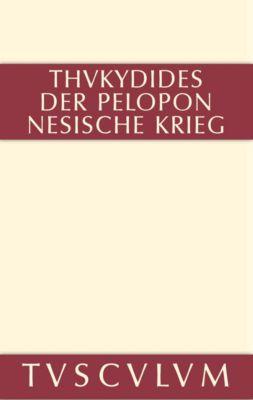 Geschichte des Peloponnesischen Krieges, Thukydides