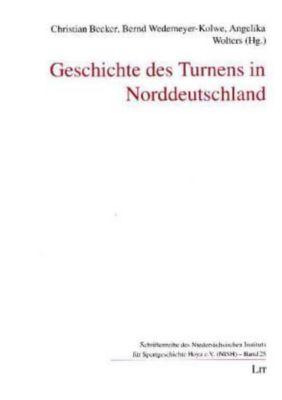 Geschichte des Turnens in Norddeutschland -  pdf epub