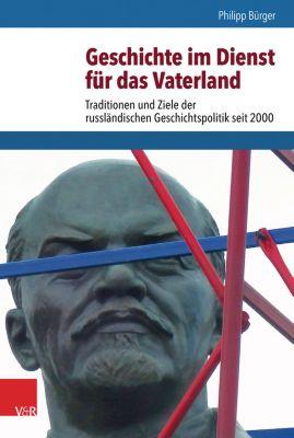 Geschichte im Dienst für das Vaterland, Philipp Bürger