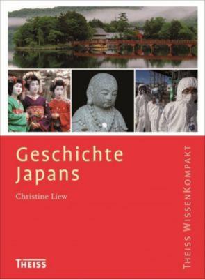 Geschichte Japans, Christine Liew