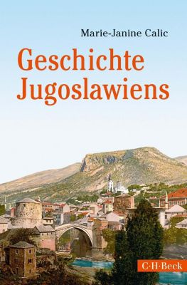 Geschichte Jugoslawiens, Marie-Janine Calic
