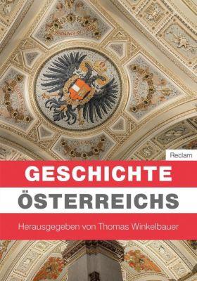 Geschichte Österreichs, Thomas Winkelbauer, Brigitte Mazohl, Walter Pohl, Oliver Rathkolb, Christian Lackner
