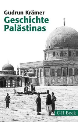 Geschichte Palästinas, Gudrun Krämer