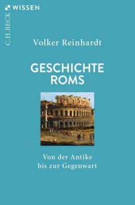 Geschichte Roms - Volker Reinhardt |