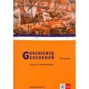 Geschichte und Geschehen, Themenheft: Europa im Spätmittelalter