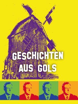 Geschichten aus Gols - Johann Nittnaus pdf epub