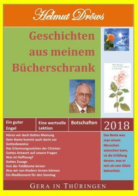 Geschichten aus meinem Bücherschrank, Helmut Dröws