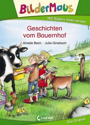 Geschichten vom Bauernhof, Amelie Benn