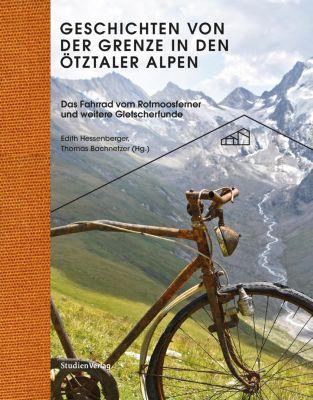 Geschichten von der Grenze in den Ötztaler Alpen -  pdf epub