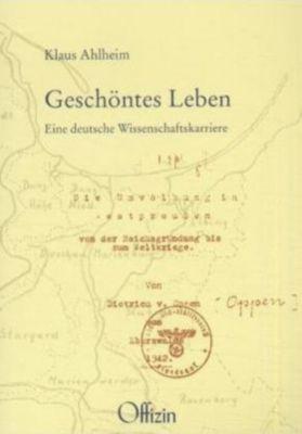 Geschöntes Leben, Klaus Ahlheim
