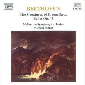 Geschoepfe des Prometheus*Hala, Michael Halasz, Meso